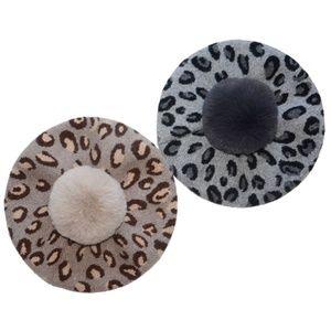 ⏰LAST CHANCE⏰ Norla Canada Pom Wool Beret